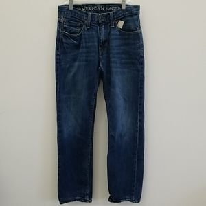 American Eagle Outfitters 28x30 blue jeans